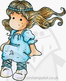 Princes and Princesses - Medieval Tilda [Y0110J]