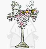 Summer Memories 2012 - French Tea Party [Y0117K]