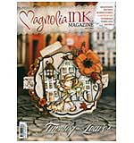 SO: Magnolia Magazine - Turning Leaves Autumn Special (issue 5-2012)