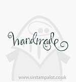 SO: Magnolia Turning Leaves - Handmade (text)