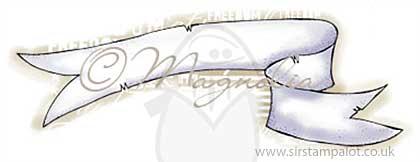 Magnolia EZ Mount - Liberty Banner
