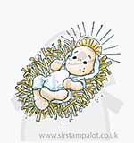 SO: NV12 Magnolia - Little Holy Baby
