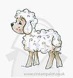 NV12 Magnolia - Holy Sheep