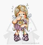 SO: WL13 Magnolia - Sneezing Tilda