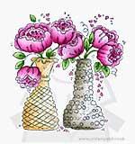 WL13 Magnolia - Bouquets with Love
