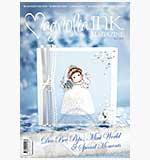 Magnolia Magazine -  Special Moments (issue 2 - 2013)