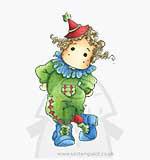 SO: OT13 Magnolia - Tilda as a Clown