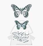 OT13 Magnolia - Butterfly Kit