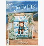 SO: Magnolia Magazine - Sea Breeze Summer SM13 (issue 3 - 2013)