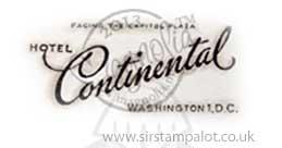 SM13 Magnolia - Magnolia - Hotel Continental