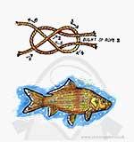 SB13 Magnolia EZ Mount - Fish Kit