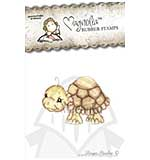 SB13 Magnolia EZ Mount - Harriet the Turtle