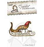 SO: WW13 Magnolia EZ Mount - Jingle Bell Sleigh [Y0183K]