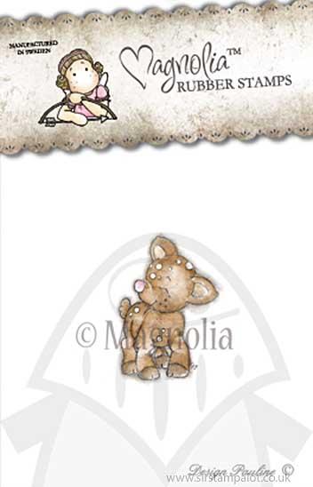 WW13 Magnolia EZ Mount - Show The Way Baby Rudolf [Y0195J]