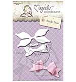 Magnolia DooHickey Cutting Die - LCM13 Bride Bow