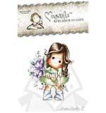 LF14 Magnolia EZ Mount - Tilda with Fantasy Flower [Y0258K]