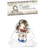 LF14 Magnolia EZ Mount - Tilda with Spring Heart [Y0259K]