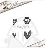 SO: Magnolia EZ Mount AY14 - Animal Love Kit [Y250K]