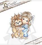 SO: Magnolia EZ Mount AY14 - Tilda with Leo the Lion [Y0276L]