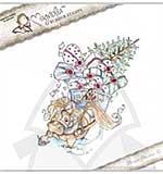 Magnolia EZ Mount - WFC14 Christmas Delivery