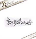 Magnolia EZ Mount Stamp WWW15 - You Got Mail Text