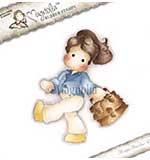 SO: Magnolia EZ Mount Stamp WWW15 - Office Tilda