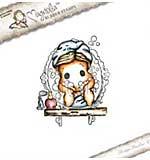 SO: Magnolia EZ Mount Stamp WWW15 - Videofyme Tilda