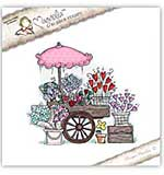 SO: Magnolia EZ Mount Stamp SA15 - Flowers For Sale