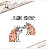 SO: Magnolia EZ Mount Stamp SC18 - Hedgehog Kit