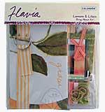 Flavia - Lemon and Lilacs - Brag About Kit