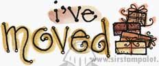 I\'ve Moved