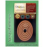 SO: Spellbinders Nestabilities - Ovals Classic - Large
