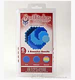 Spellbinders Nestabilities - Large Scallop Octagons