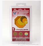 Spellbinders Nestabilities - Small Scalloped Octagons
