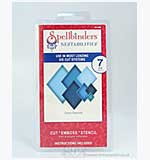 Spellbinders Nestabilities - Classic Diamonds