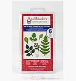 Spellbinders Shapeabilities - Foliage