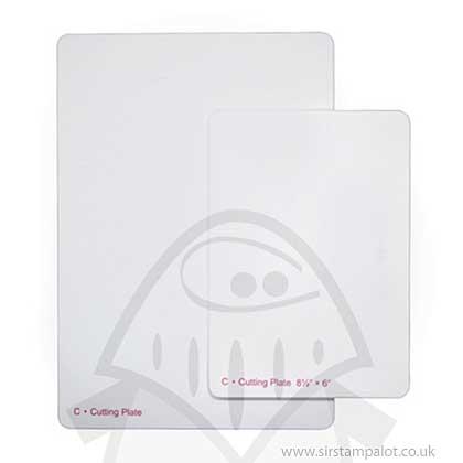 "SO: Grand Calibur Cutting Plates - 8.25\"" x 11.75\"""