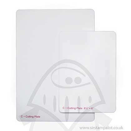 """Grand Calibur Cutting Plate - 8.5\"""" x 12\"""""""