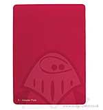 "Grand Calibur Raspberry Spacer Plate - 8.5"" x 12"""