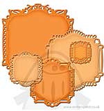 Decorative Elements Nestabilities - Labels Twenty-Two