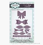 SO: Craft Cutting Dies by Sue Wilson - Classic 3D Bow