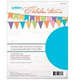 Celebrations Cardstock Assortment Pack 8.5x11 24pk - Solids