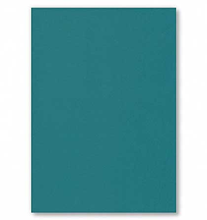 SO: Foundations Cardstock - Teal 25 Sheets A4 (220gsm) as used by Sue Wilson