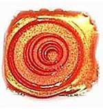 SO: Cosmic Shimmer - Tropic Red (UT155) Ultra Thick Embossing 20ml