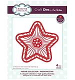Sue Wilson Festive Collection - Radiating Star