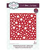 SO: Sue Wilson Background Collection Twinkle Star