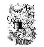 Woodware Clear Singles - Dream Machine [WW1801]