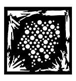 SO: Woodware Stencil - Grunge [WW1801]