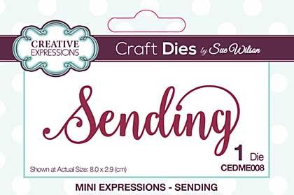 Mini Expressions Sending