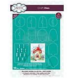 SO: Willowby Woods Collection - Fairy Doors Craft Die